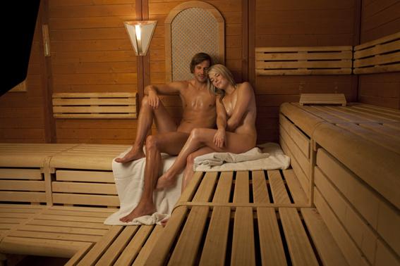Sauna Wonnemar